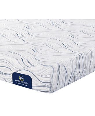 Serta Perfect Sleeper 9 Maurice Luxury Firm Mattress King