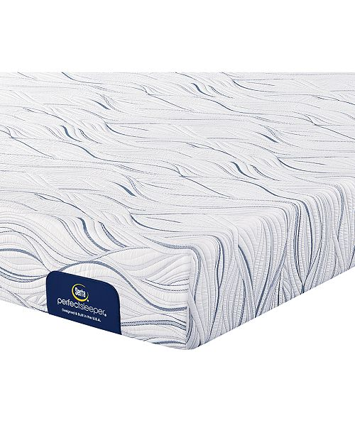 Image result for Perfect Sleeper 9'' Maurice Luxury Firm Mattress- Queen