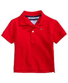Tommy Hilfiger Baby Boys Ivy Polo Shirt