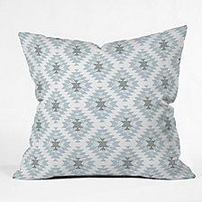 Deny Designs Dash and Ash Dwelling Dawn Throw Pillow