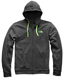 The North Face Men's Surgent LFC Full-Zip 2.0 Hoodie