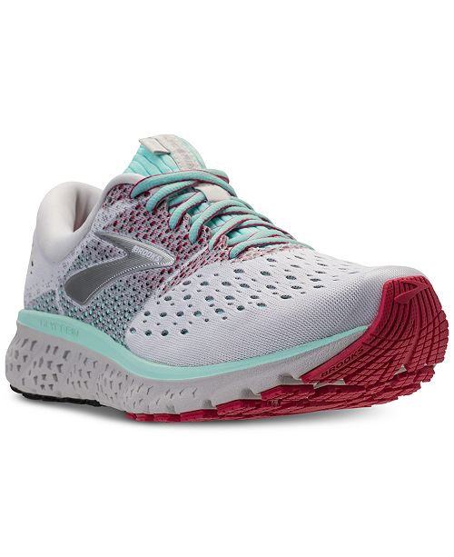 2753b30b29375 Brooks Women s Glycerin 16 Running Sneakers from Finish Line ...