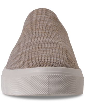 1cb36df5f099 Women s Street Poppy Blurred Lines Slip-On Casual Sneakers from Finish Line