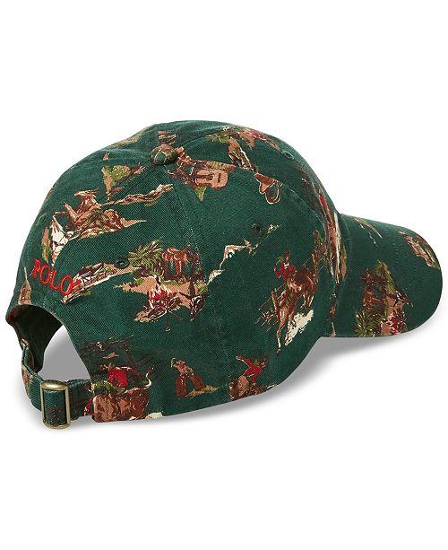 ... Outdoor Capcowboy Upfarm Boykimes Ranchmoonshine. Main Image. Polo  Ralph Lauren Men S Cowboy Baseball Cap Hats Gloves Scarves 596f89703fbd
