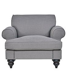 Sofas 2 Go Victoria Chair Fog