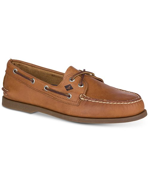 for whole family good promo code Men's Authentic Original A/O Boat Shoe