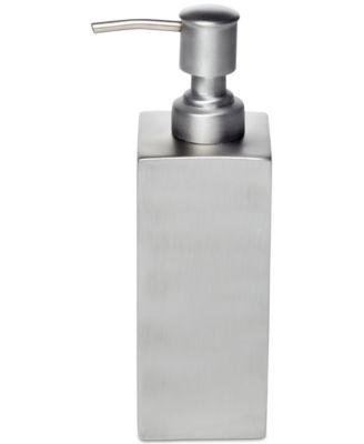 Modern Bath Satin Lotion Pump