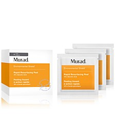 Rapid Resurfacing Peel, 16-Pk.