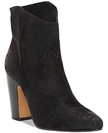 Vince Camuto Creestal Booties