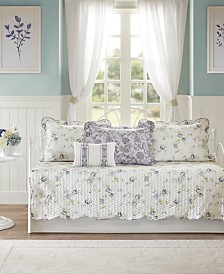Madison Park Lydia Reversible 6-Pc. Daybed Set