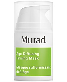 Age-Diffusing Firming Mask, 1.7-oz.
