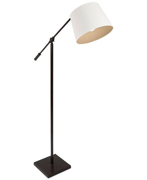Lumisource Piper Industrial Floor Lamp