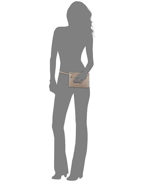 Lauren Ralph Lauren Winston Fanny Pack Handbags