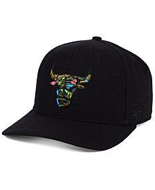 '47 Brand Chicago Bulls Camfill Neon Cap