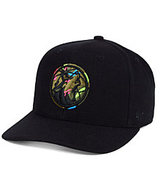 '47 Brand Minnesota Timberwolves Camfill Neon Cap