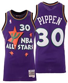Mitchell & Ness Men's Scottie Pippen NBA All Star 1995 Swingman Jersey