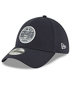 New Era Houston Astros Circle Reflect 39THIRTY Cap