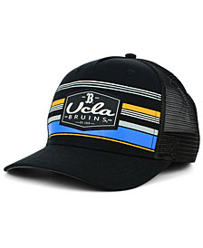 Top of the World UCLA Bruins Top Route Trucker Cap
