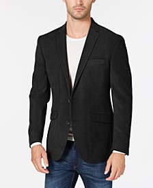 Men's Slim-Fit Ultrasuede Sport Coats, Online Only