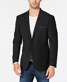 Kenneth Cole Reaction Men's Slim-Fit Ultrasuede Sport Coat, Online Only