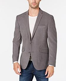 Men's Slim-Fit Ultrasuede Sport Coats, Online Only