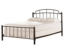 Sheffield Twin Bed