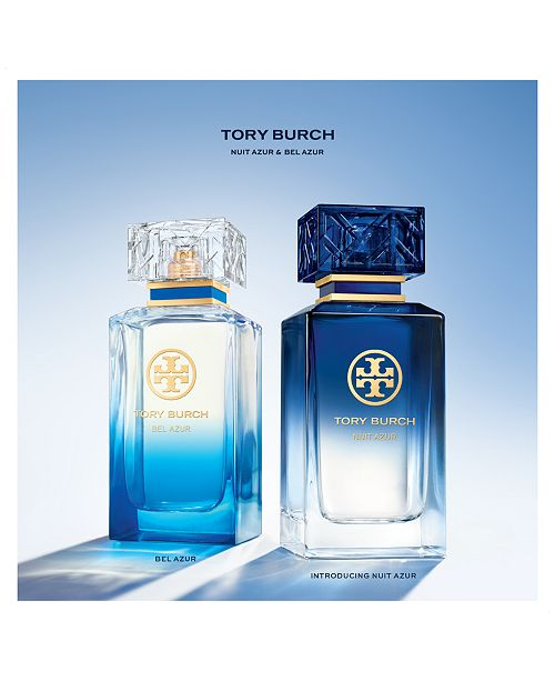 f1f7ab92a076 Tory Burch Nuit Azur Fragrance Collection   Reviews - All Perfume ...