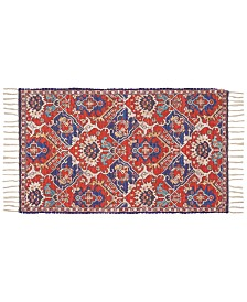 """Nourison Persiana 02 Red 27"""" x 45"""" Accent Rug"""