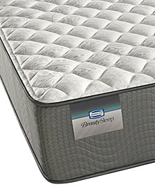 "ONLINE ONLY! BeautySleep 11"" Beaver Creek Firm Mattress- California King"