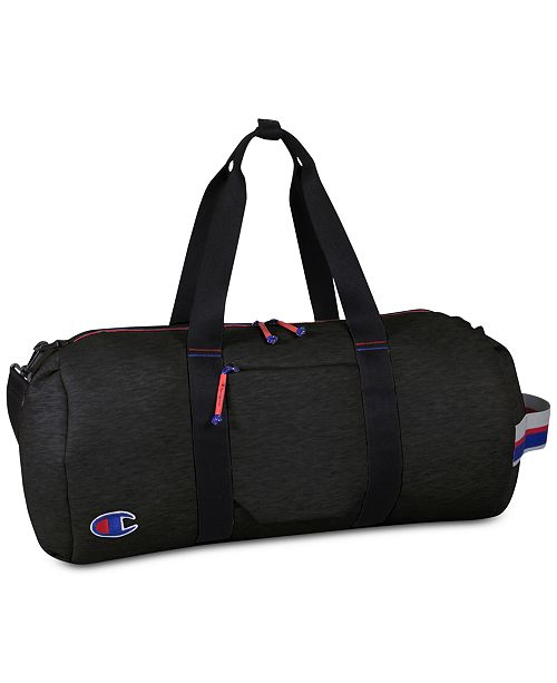 38e82aeb1af5 Champion Men s Attribute Duffel Bag   Reviews - All Accessories ...