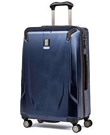 "Travelpro Crew 11 Hardside 25"" Expandable Spinner Suitcase"