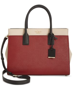 KATE SPADE NEW YORK CAMERON STREET CANDACE SATCHEL