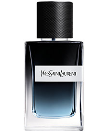 Yves Saint Laurent Men's Y Fragrance Collection
