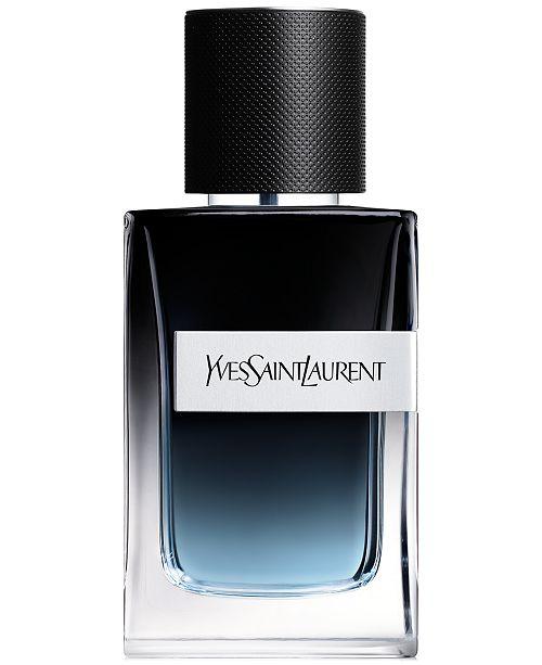 Yves Saint Laurent Men's Y Eau de Parfum, 2-oz.