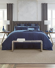 Ashcolt Stripe Bedding Collection