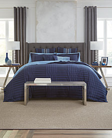 Tommy Hilfiger Ashcolt Stripe Bedding Collection
