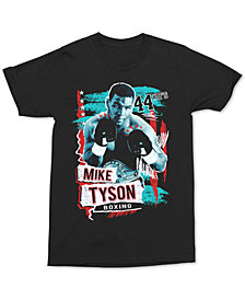 Men's Mike Tyson Graphic T-Shirt