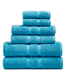 Charter Club Elite Hygro Cotton 6-Pc. Towel Set, Created for Macy's