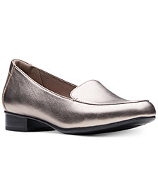 Clarks Collection Women's Juliet Lora Flats