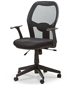 Calissa Office Chair, Quick Ship