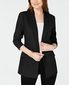 679455df2 Dress Jackets For Women: Shop Dress Jackets For Women - Macy's
