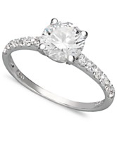 482283828229 Swarovski Crystal Rings  Shop Swarovski Crystal Rings - Macy s