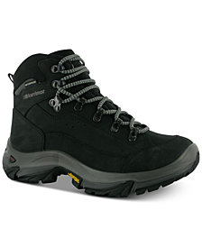 Karrimor Women's KSB Brecon Waterproof Mid Hiking Boots from Eastern Mountain Sports