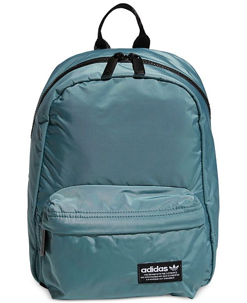 official photos c843c e4d96 adidas National Compact Backpack