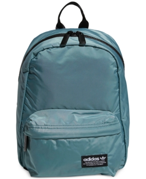 Adidas has you covered for with the perfect size backpack! - Macys ... 3446206b53a7b