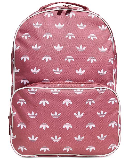a259cb4511ff adidas Santiago Backpack   Reviews - Women s Brands - Women - Macy s