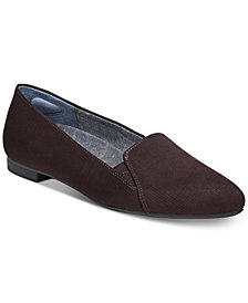 Dr. Scholl's Anyways Smoking Flats