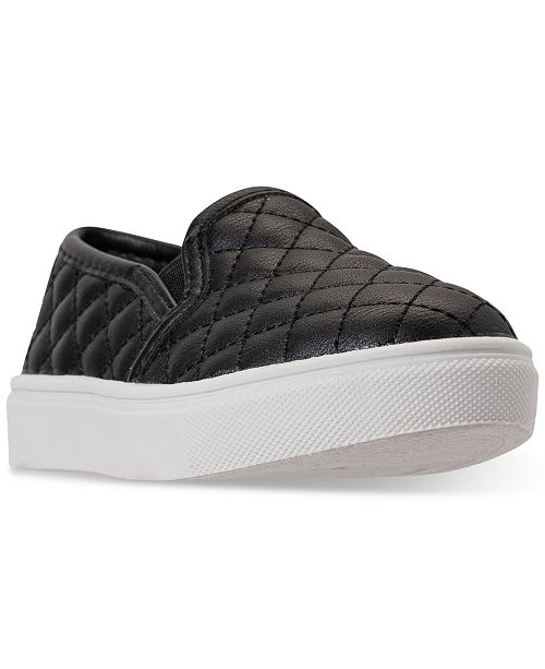Steve Madden Toddler Girls' T-Ecntrcq Casual Sneakers from Finish Line