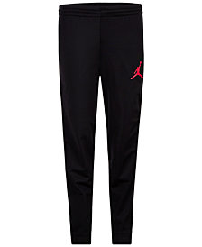 Jordan Little Boys Jumpman Graphic Athletic Pants