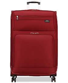 """Skyway Sigma 5.0 29"""" Softside Expandable Spinner Suitcase"""